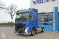 Tracteur Volvo FH FH500 Globetrotter/BiXenon/Hydraulik occasion