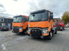 Tratores Renault T460 /4x2 Kipphydr./ EURO 6 usado