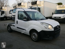 Furgoneta furgoneta chasis cabina Fiat DOBLO 1.3 EX kuhlkoffer wagen