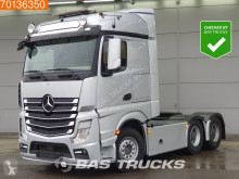Mercedes Actros 2651 tractor unit used