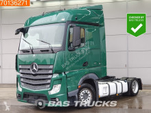 Cap tractor Mercedes Actros 1836 accidentată