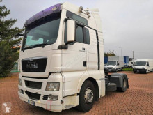 MAN TGX 18.480 tractor unit used