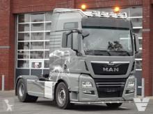 MAN tractor unit TGX