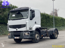 Renault Lander 460 tractor unit used