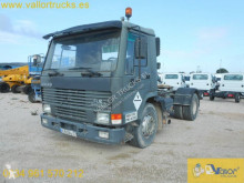 Volvo FL12 380 tractor unit used