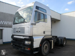 MAN TGA 19.460 tractor unit used