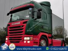 Çekici Scania G 410
