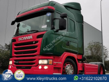 Тягач Scania G 410 б/у