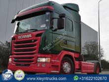 Scania G 410 Sattelzugmaschine gebrauchte