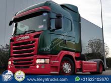 Trekker Scania G 410 tweedehands