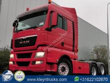 Tracteur MAN TGX 26.480 occasion