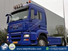Тягач MAN 18.390 опасные продукты / правила перевозки опасных грузов б/у