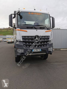Trattore Mercedes Actros 2051 ASN 36