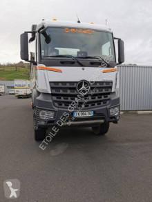 Mercedes tractor unit Actros 2051 ASN 36