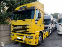 Tracteur Iveco Eurostar 430