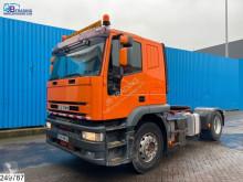 Tracteur Iveco Eurotrakker occasion