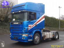 Scania 164 480 tractor unit used