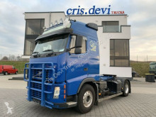 Volvo FH12 FH 12 460 4x2 mit Kipphydraulik tractor unit used