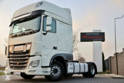 Tracteur DAF XF 460 / SUPER SPACE CAB/EURO 6/ ACC /2016 year
