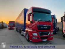 Ťahač špeciálny konvoj MAN TGX * TGX 18.440 * EURO 5 * RETARDER * + AUFLIEGER *