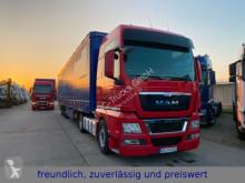 Tracteur convoi exceptionnel MAN * TGX 18.440 * EURO 5 * RETARDER * + AUFLIEGER *