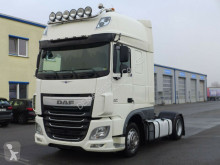 DAF exceptional transport tractor unit XF 460*Euro 6*Retarder*Superspace*Jumbo*