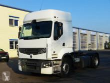 Renault Premium Premium 410*Euro 5*Retarder*Klima*TÜV*Schalter* Sattelzugmaschine gebrauchte