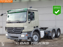 Mercedes tractor unit Actros 2641