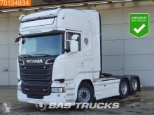 Scania tractor unit R 580