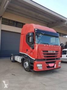 Tracteur Iveco Stralis 440 S 43 surbaissé occasion