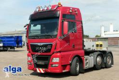 Tracteur MAN TGX 26.480 TGX BLS 6x2, Intarder, Schalter, Euro 6 occasion