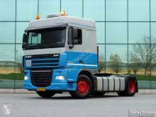 Tracteur DAF FT XF105.460 FULL ADR GARDNER DENVER COMPRESSOR TOP CONDIT