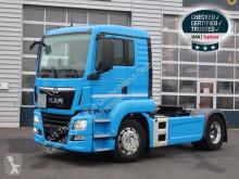 Tracteur MAN TGS 18.420 4X2 BLS-TS E6 Klima ACC produits dangereux / adr occasion