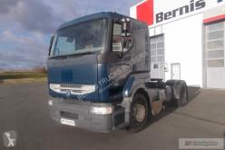 Renault Premium 420 tractor unit used