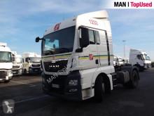 MAN TGX 18.440 4X2 BLS tractor unit used
