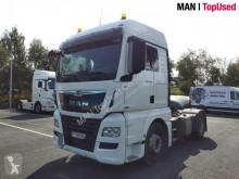 Tracteur MAN TGX 18.460 4X2 BLS HYDRAULIQUE occasion
