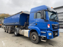 MAN TGS 18.440 4x2 Euro 6 SZM + Thermo Kippaufl tractor unit used