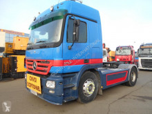 Tracteur Mercedes Actros 1854 occasion