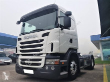 Scania R 400 tractor unit used