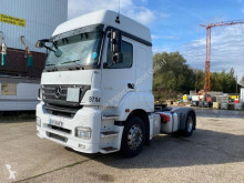 Mercedes Axor Mercedes Benz Axor 1840 tractor unit used hazardous materials / ADR