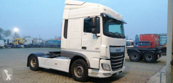 DAF XF460 tractor unit used