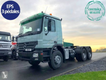 Tracteur Mercedes Actros 3341 occasion
