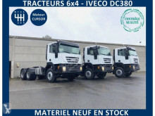 Tracteur Iveco neuf