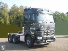 Tracteur Mercedes Arocs 3363