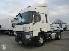 Tracteur Renault Gamme T T 460 SLEEPER CAB VOITH ADR / RTMD produits dangereux / adr occasion