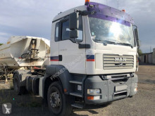 MAN TGA 18.440 tractor unit used