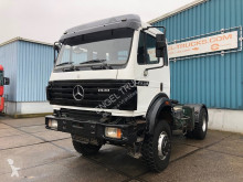 Tracteur Mercedes 1938AS FULL STEEL TRACTOR UNIT (MANUAL GEARBOX / FULL STEEL SUSPENSION / REDUCTION AXLE) occasion