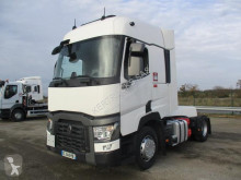 Tracteur Renault Gamme T T460 SLEEPER CAB VOITH