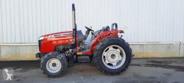 Cabeza tractora convoy excepcional Massey Ferguson