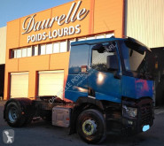 Tracteur Renault Gamme C 440.18 DTI 13 occasion